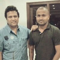 Rajesh Nanabala-Freelancer in Hyderabad,India