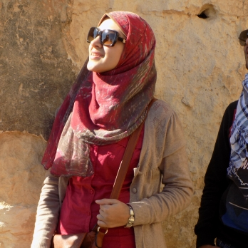 Hager Allam-Freelancer in Cairo,Egypt