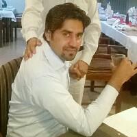 Mks Bukhari-Freelancer in ,Pakistan