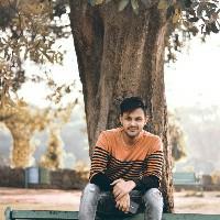 Deepanshu Rai-Freelancer in ,India