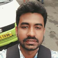 Soumyabrata Moitra-Freelancer in ,India