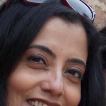 Shampa Mukherjee-Freelancer in Delhi,India