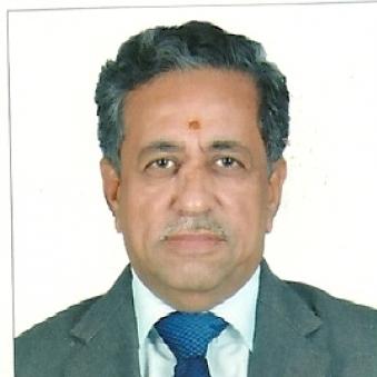 Srinivasan Gopalan-Freelancer in Chennai,India