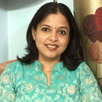 Ajita Jha-Freelancer in Patna,India
