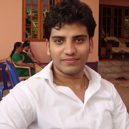 Sandeep Patil-Freelancer in Pune,India