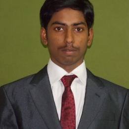 Sai Nadha Ressy Kandula-Freelancer in Tenali,India