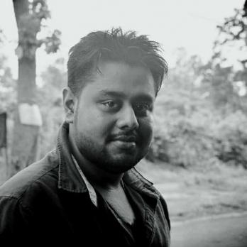 Suprakash Dutta-Freelancer in Kolkata,India