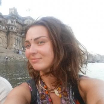 Anastasia Zaika-Freelancer in Krasnoyarsk,Russian Federation