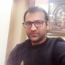 Anup Karadia-Freelancer in Jaipur,India