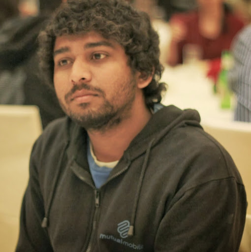 Mohan Vydehi-Freelancer in Hyderabad,India