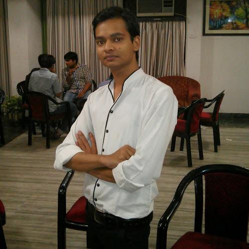 Yash Khandelwal-Freelancer in ,India