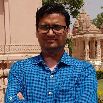 Dilip Singh Parihar-Freelancer in Jodhpur,India
