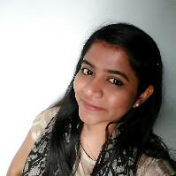 Reema Beban-Freelancer in Pune,India