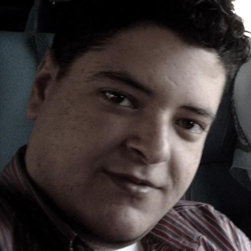 Abdelrahman Yahia-Freelancer in Cairo,Egypt