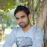 Khur'ram Rana-Freelancer in Faisalabad,Pakistan