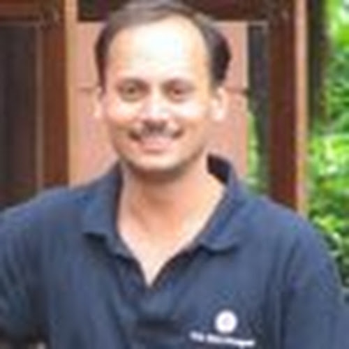 Dilip Patil-Freelancer in Bengaluru,India