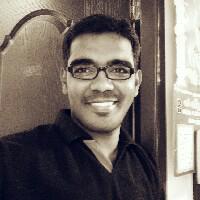 Arunkumar Sathyanarayanan-Freelancer in ,India