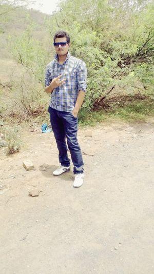 Abhishek Pandey-Freelancer in Indore,India