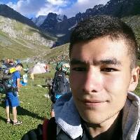Aidil Umarov-Freelancer in ,Kyrgyz Republic