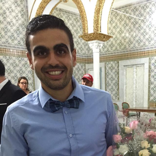 Bassem Bellaaj-Freelancer in ,Tunisia