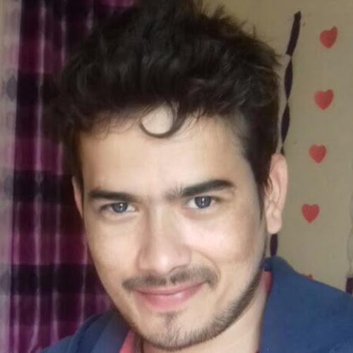 Rachin Vashishtha-Freelancer in ,India