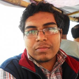 Sourav Dey-Freelancer in Dudhnai,India