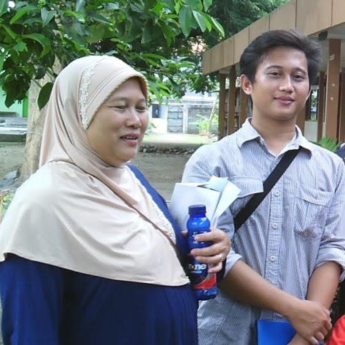 Faruk Muhamad-Freelancer in Ciputat,Indonesia