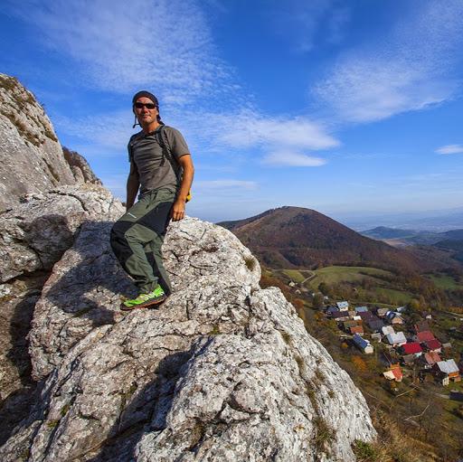 Patrik Gloncak-Freelancer in ,Slovakia (Slovak Republic)