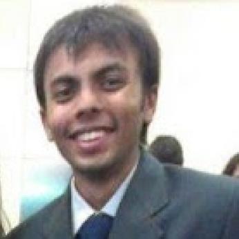 Nishit Shah-Freelancer in Mumbai,India