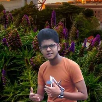 Abu Sayed  Hosin-Freelancer in Dinajpur,Bangladesh