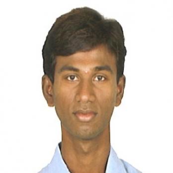 Amaresh Gajawada-Freelancer in Hyderabad,India