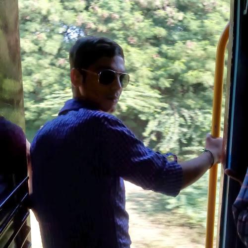 Vishal Sojitra-Freelancer in Bengaluru,India