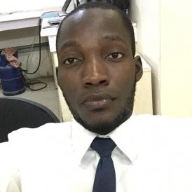 Amusat Saheed-Freelancer in Osogbo,Nigeria