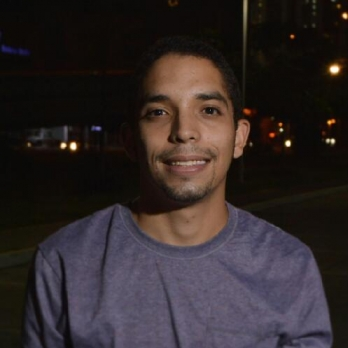 Andrés Navas-Freelancer in ,Panama