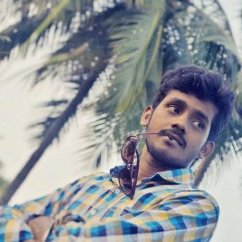 Vikas Narayanasetti-Freelancer in Hyderabad,India