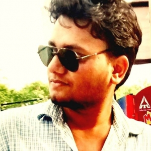 Kunal Mishra-Freelancer in Noida, India,India