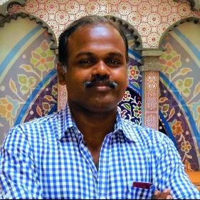 Saravana Kumar Malaichami-Freelancer in Chennai,India