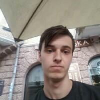 Влад Столяр-Freelancer in ,Ukraine