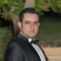 Sherif El-kholy-Freelancer in Cairo,Egypt