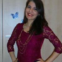 Fatine Amrani Joutey-Freelancer in ,Spain