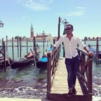 Juancho De La Cruz-Freelancer in Milan,Italy