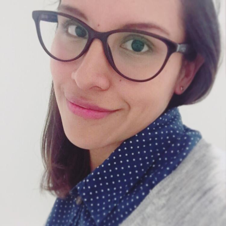 Gabriela De Jesús García Ruiz-Freelancer in ,Peru