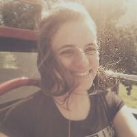 Courtney Megan-Freelancer in ,South Africa