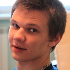 Roman Kudryk-Freelancer in Lviv,Ukraine