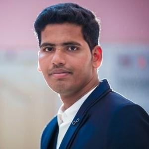 Rajkumar Narasimman-Freelancer in Chennai,India