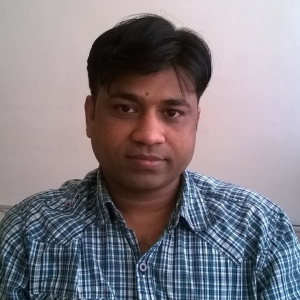 Anuj Dubey-Freelancer in Nabha,India