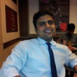 Amit Rupani-Freelancer in Pune,India