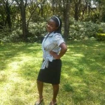 Damaris Mboi-Freelancer in ,Kenya
