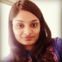 Keerthana Komma-Freelancer in ,India
