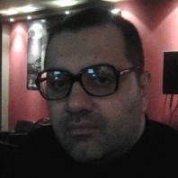 Chris Vadratsikas-Freelancer in Thessalon,Greece